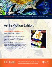 Arts for PD Exhibit Final