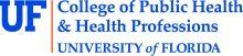 College of Public Health Professions logo